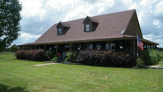Real Estate for Sale, ListingId: 33883137, Terrell,TX75160