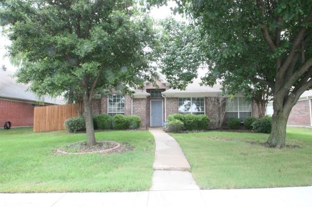 Rental Homes for Rent, ListingId:33874021, location: 4704 FROST HOLLOW DR Plano 75093