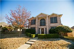 Rental Homes for Rent, ListingId:33967695, location: 8208 Rincon Street Frisco 75035