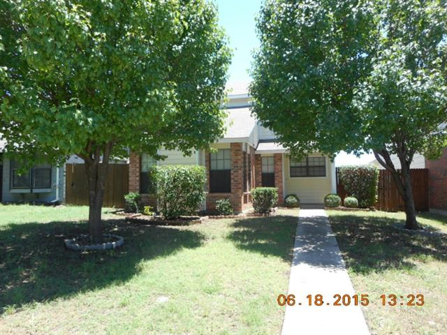 Rental Homes for Rent, ListingId:33923942, location: 120 Callender Drive Ft Worth 76108