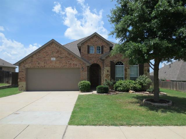Real Estate for Sale, ListingId: 33927434, Forney,TX75126