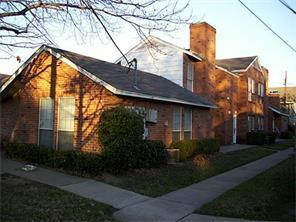 Rental Homes for Rent, ListingId:33883120, location: 1406 Darr Street Irving 75061