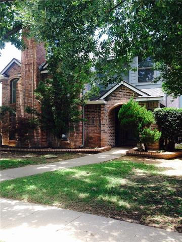 Rental Homes for Rent, ListingId:33899462, location: 137 Summer Place Drive Coppell 75019
