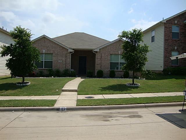 Rental Homes for Rent, ListingId:33883125, location: 112 Idlewheat Lane Dallas 75241