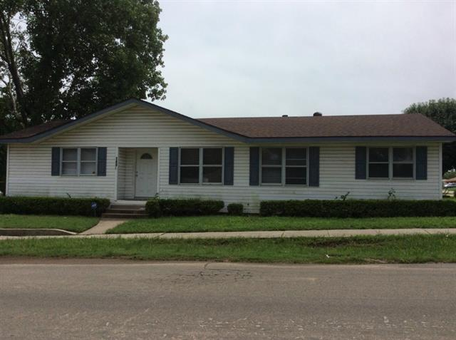 Rental Homes for Rent, ListingId:34010944, location: 1400 Paisley Street Denton 76209