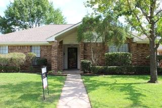 Rental Homes for Rent, ListingId:33883013, location: 1322 Gardenia Drive Allen 75002