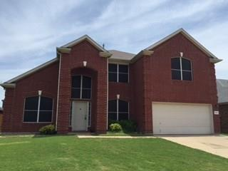 Rental Homes for Rent, ListingId:33882343, location: 5020 Stagecoach Way Grand Prairie 75052