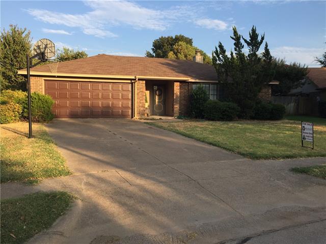 Real Estate for Sale, ListingId: 33899539, Bedford,TX76021