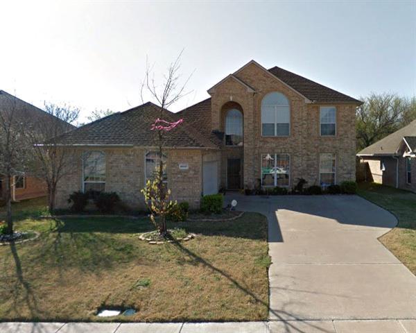 Real Estate for Sale, ListingId: 33882542, Grand Prairie,TX75052