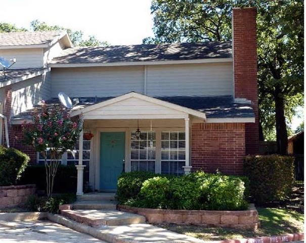 Single Family Home for Sale, ListingId:33899655, location: 1473 Meadowood Village Drive Ft Worth 76120