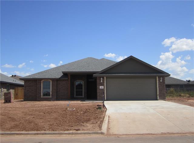 Real Estate for Sale, ListingId: 33883049, Abilene,TX79606