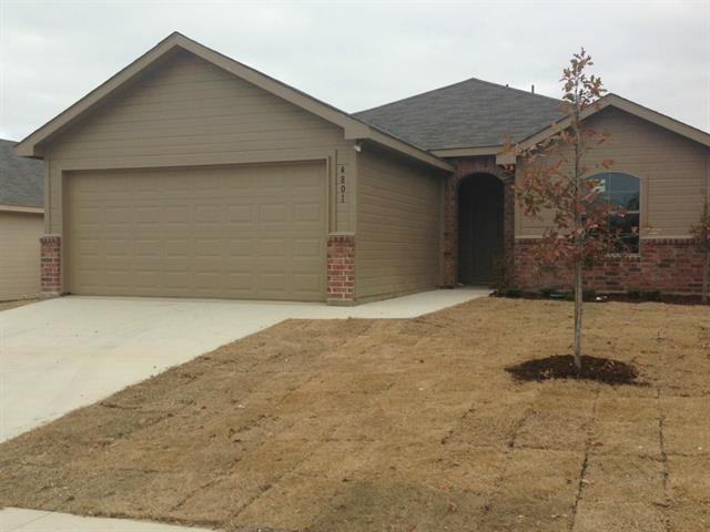 Rental Homes for Rent, ListingId:33883021, location: 4045 Saint Christian Ft Worth 76119