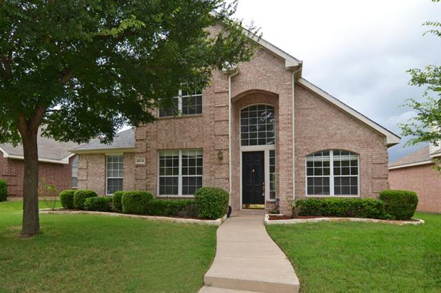Rental Homes for Rent, ListingId:33885871, location: 2015 Knights Court Allen 75013