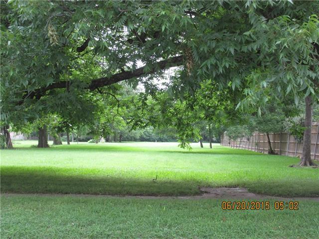 Real Estate for Sale, ListingId: 33899626, Terrell,TX75160