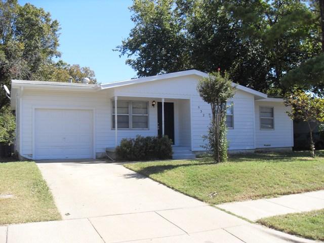Rental Homes for Rent, ListingId:33899830, location: 532 Buena Vista Drive Hurst 76053