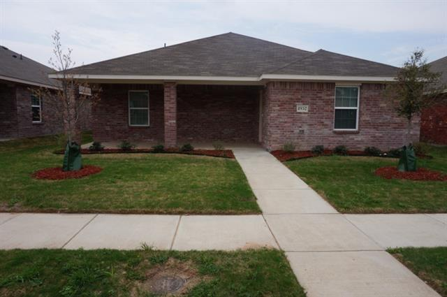 Rental Homes for Rent, ListingId:33923434, location: 1932 Rosa Parks Boulevard Lancaster 75146