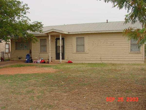 Rental Homes for Rent, ListingId:33969592, location: 5426 Durango Drive Abilene 79605
