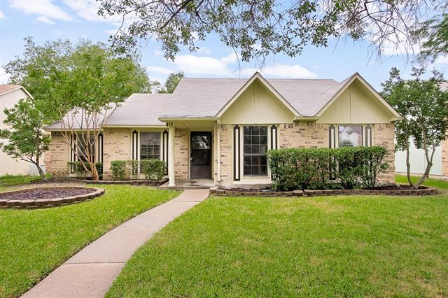 Real Estate for Sale, ListingId: 33899711, Allen,TX75002