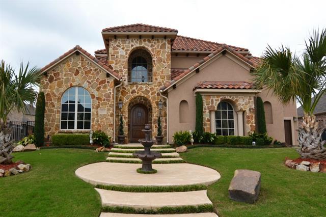Rental Homes for Rent, ListingId:33899557, location: 2870 Creekwood Lane Prosper 75078