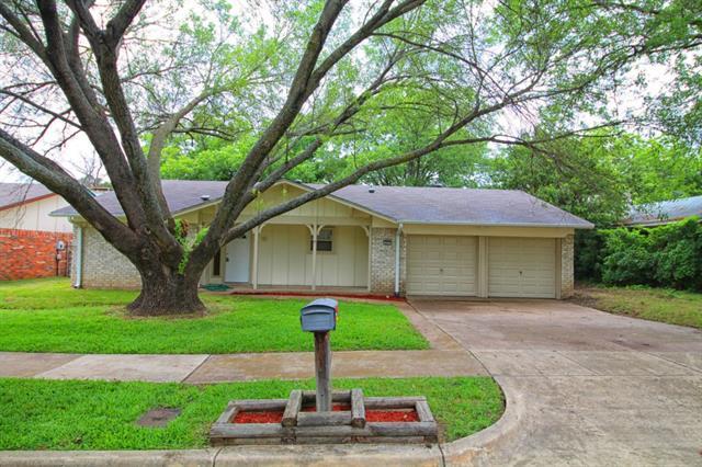 Real Estate for Sale, ListingId: 33899445, Arlington,TX76014