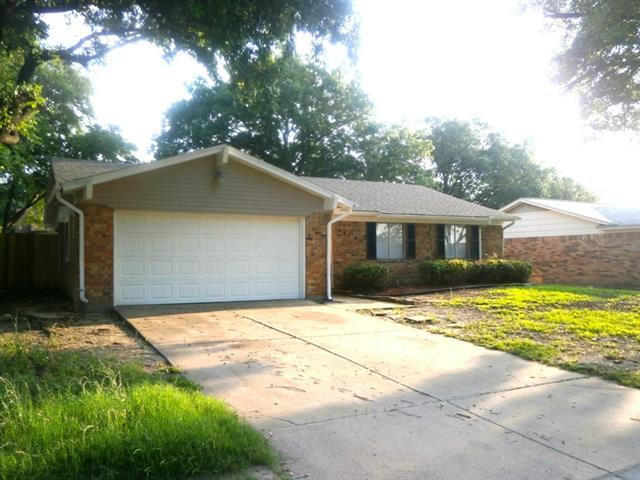 Rental Homes for Rent, ListingId:33898044, location: 2127 Versailles Drive Carrollton 75007