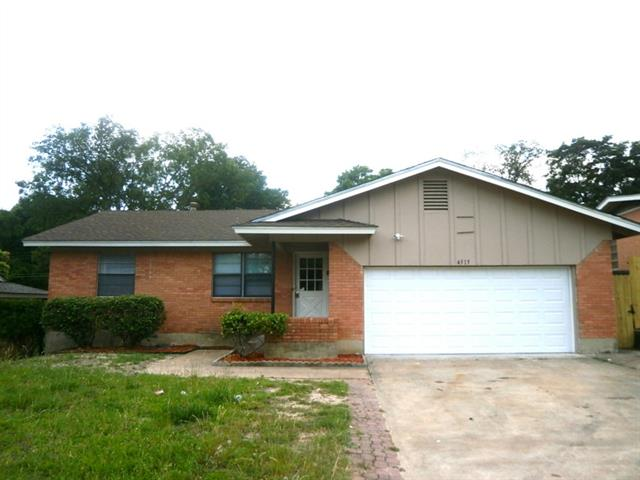 Rental Homes for Rent, ListingId:33899436, location: 4515 Mark Trail Way Dallas 75232