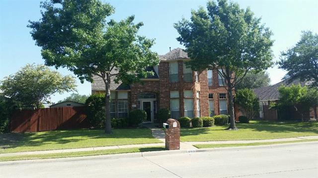 Real Estate for Sale, ListingId: 33924097, Rowlett,TX75088