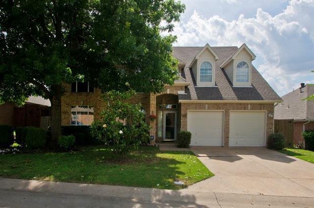 Real Estate for Sale, ListingId: 33923620, McKinney,TX75070