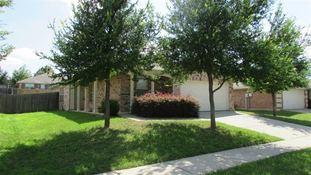 Rental Homes for Rent, ListingId:33899611, location: 4404 Napa Valley Drive Denton 76201