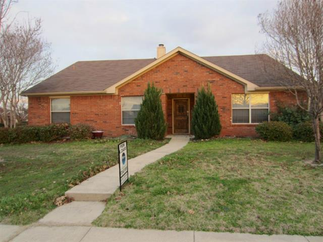 Rental Homes for Rent, ListingId:33982894, location: 8004 Raft Street Frisco 75035