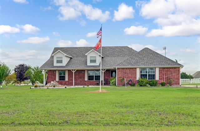 Real Estate for Sale, ListingId: 33899754, Trenton,TX75490