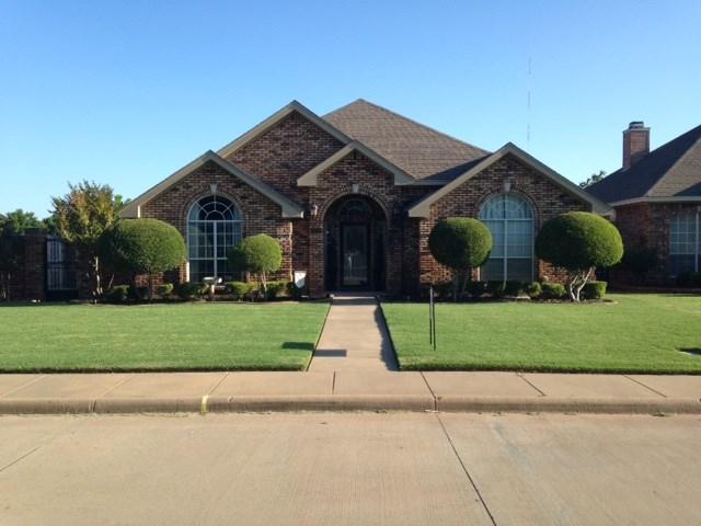 Real Estate for Sale, ListingId: 33899789, Wichita Falls,TX76309