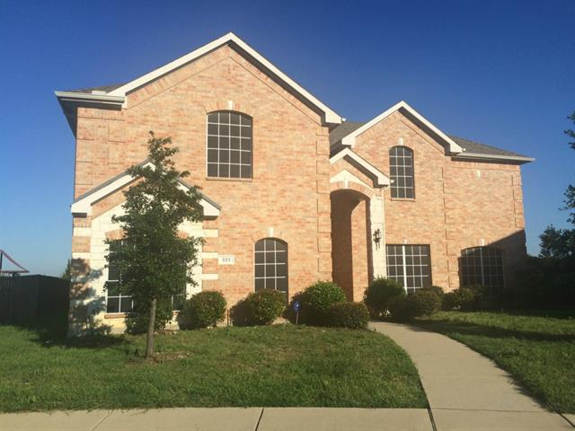 Rental Homes for Rent, ListingId:34265087, location: 325 Orchard Place Red Oak 75154
