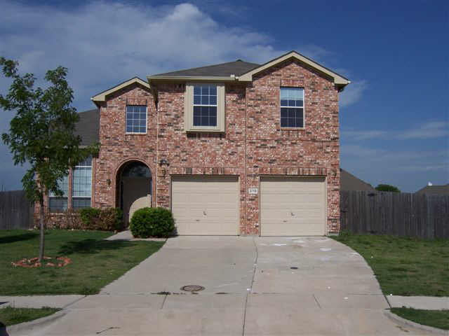 Rental Homes for Rent, ListingId:33899662, location: 270 Tolleson Court Celina 75009