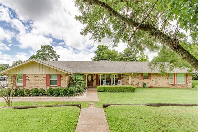 Real Estate for Sale, ListingId: 33923813, Cleburne,TX76031