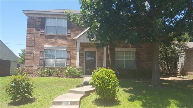 Rental Homes for Rent, ListingId:33899573, location: 919 SUMAC Drive Dallas 75217