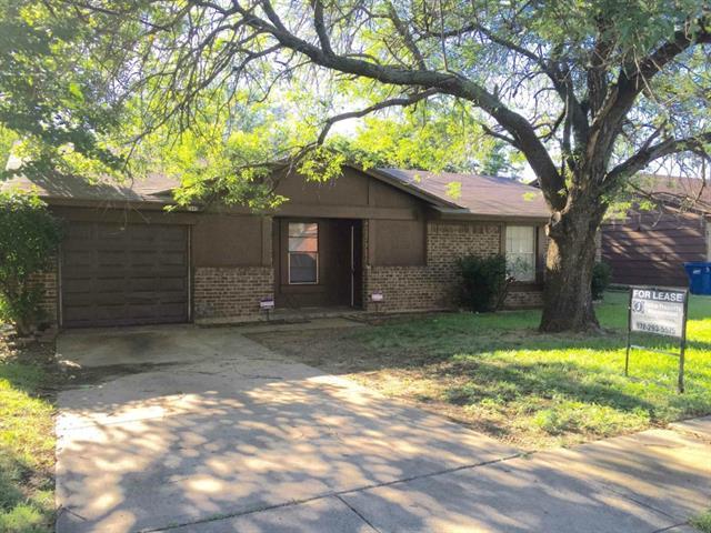 Rental Homes for Rent, ListingId:33912552, location: 2642 Concord Lane Lancaster 75134