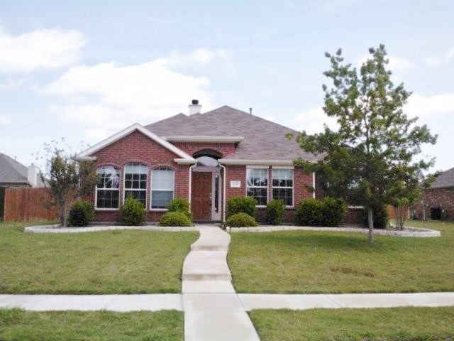 Rental Homes for Rent, ListingId:33912756, location: 224 Ame Lane Royse City 75189