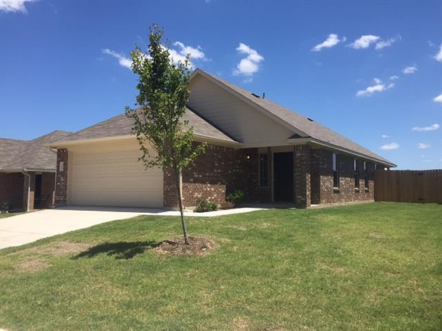 Rental Homes for Rent, ListingId:33923463, location: 4209 Summersweet Lane Ft Worth 76035