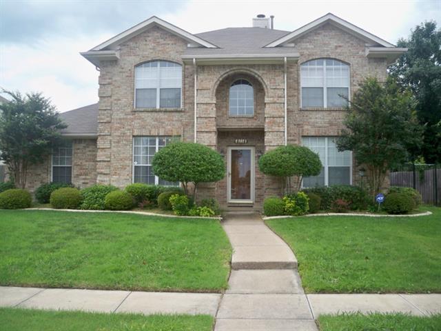 Rental Homes for Rent, ListingId:33923980, location: 8118 Paul Place Rowlett 75088