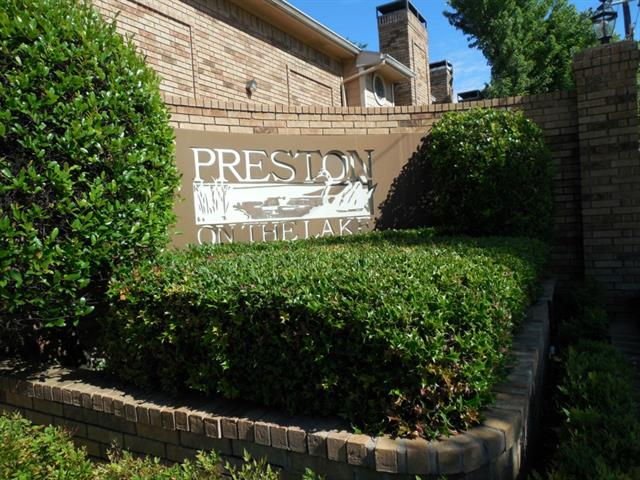 Rental Homes for Rent, ListingId:33968807, location: 14333k Preston Road Dallas 75254
