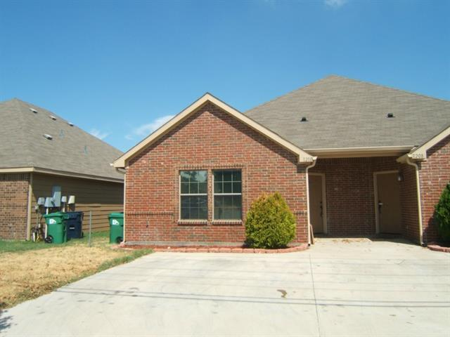 Rental Homes for Rent, ListingId:34448790, location: 1210 Mulkey Lane Denton 76209