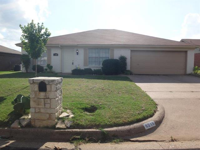 Rental Homes for Rent, ListingId:33923930, location: 6210 Cool Springs Drive Arlington 76001