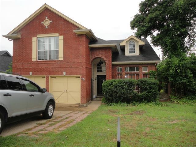 Rental Homes for Rent, ListingId:33990652, location: 4916 Oldfield Drive Arlington 76016