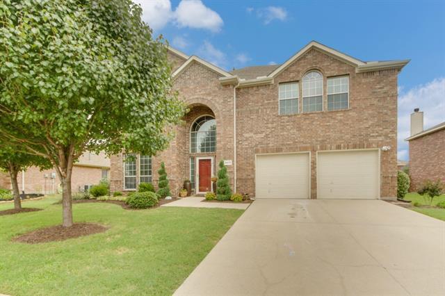 Real Estate for Sale, ListingId: 33923904, Frisco,TX75035