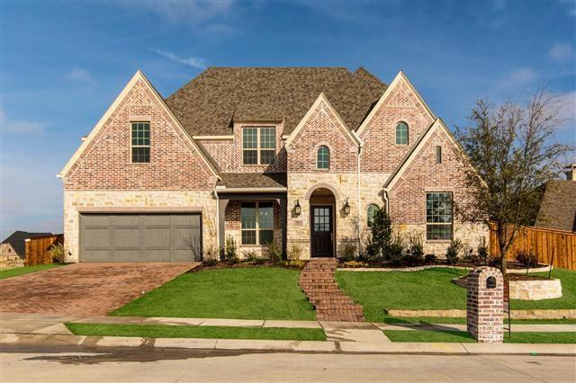 Real Estate for Sale, ListingId: 33923840, Prosper,TX75078