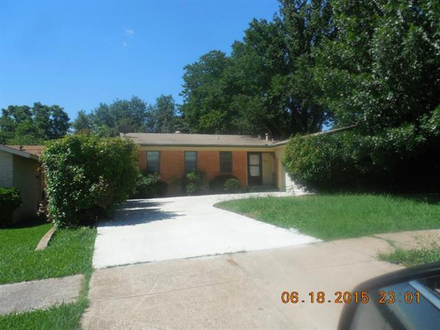Real Estate for Sale, ListingId: 35580349, Mesquite,TX75149