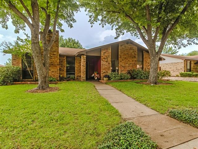 Real Estate for Sale, ListingId: 33934928, Mesquite, TX  75150