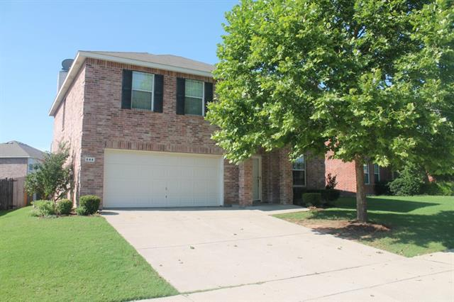 Rental Homes for Rent, ListingId:33944028, location: 644 Horn Street Crowley 76036