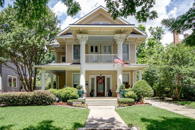 Real Estate for Sale, ListingId: 33949495, Dallas,TX75214